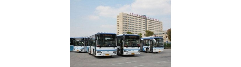 Highpower International Adds 74 Hybrid Electric Buses During its 2015 First Quarter
