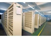 Highpower Ni-MH Battery Got International Standard Product Marking Certificate