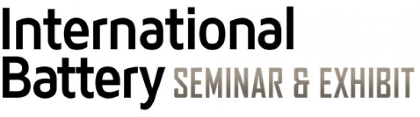 Highpower International to Sponsor/Present at the 32nd International Battery Seminar & Exhibit
