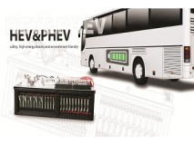 Highpower's HEV/PHEV Lithium-ion Power Battery Successfully Receives National Level Approval