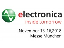 Highpower International to attend Electronica 2018
